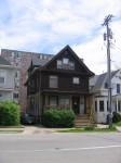 Bassett Street Apartments